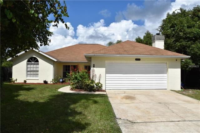 1998 S Old Mill Drive, Deltona, FL 32725 (MLS #O5736602) :: The Duncan Duo Team