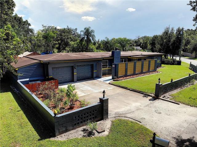 524 Kenmore Circle, Orlando, FL 32839 (MLS #O5736614) :: The Light Team
