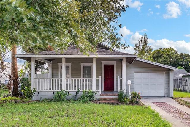 112 E Winter Park Street, Orlando, FL 32804 (MLS #O5736634) :: The Lockhart Team
