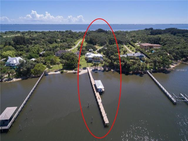 5445 S Tropical Trail, Merritt Island, FL 32952 (MLS #O5736687) :: The Light Team