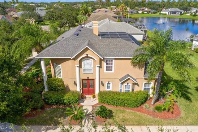 357 Fairway Pointe Circle, Orlando, FL 32828 (MLS #O5736723) :: The Light Team