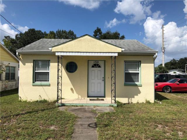 1908 10TH Street, Saint Cloud, FL 34769 (MLS #O5736936) :: The Light Team