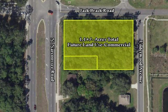 N Narcoossee Road, Saint Cloud, FL 34771 (MLS #O5737088) :: Delgado Home Team at Keller Williams