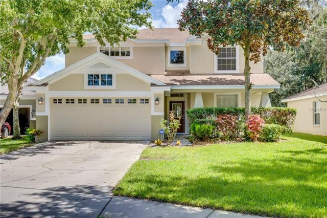 6108 Gannetwood Place, Lithia, FL 33547 (MLS #O5737127) :: The Duncan Duo Team