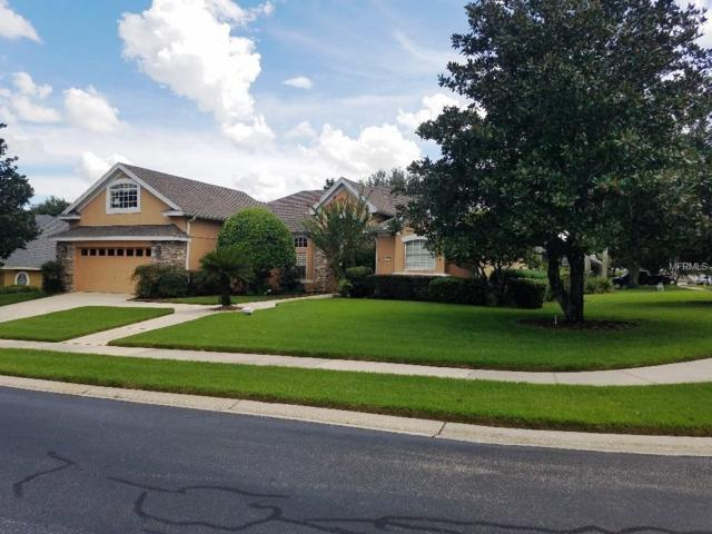 17400 Magnolia View Drive, Clermont, FL 34711 (MLS #O5737195) :: Jeff Borham & Associates at Keller Williams Realty