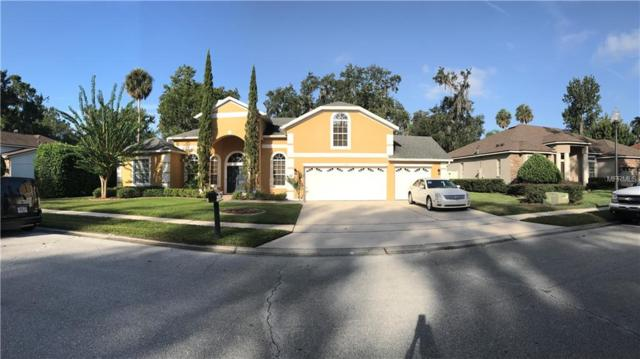 1870 Royal Majesty Court, Oviedo, FL 32765 (MLS #O5737275) :: The Duncan Duo Team
