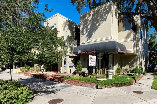 163 E Morse Boulevard #230, Winter Park, FL 32789 (MLS #O5737288) :: The Duncan Duo Team