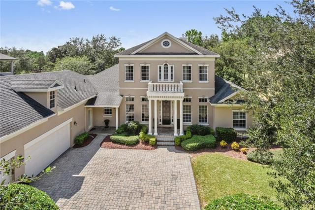 6142 Blakeford Drive, Windermere, FL 34786 (MLS #O5737470) :: Revolution Real Estate