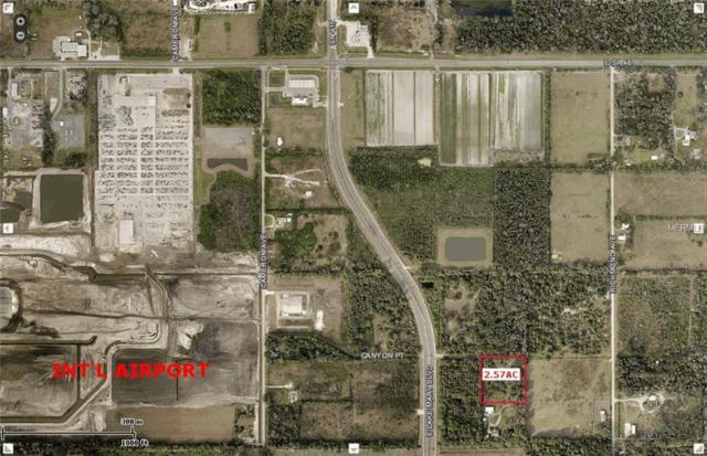 Canyon Point, Sanford, FL 32773 (MLS #O5737476) :: The Duncan Duo Team