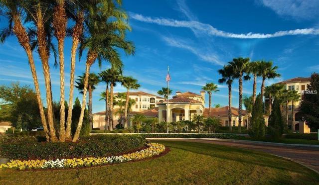 8774 Worldquest Boulevard #7102, Orlando, FL 32821 (MLS #O5737579) :: The Duncan Duo Team
