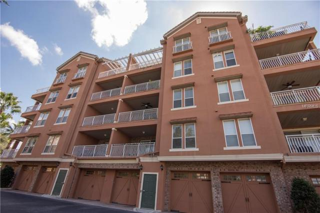 7532 Toscana Boulevard #542, Orlando, FL 32819 (MLS #O5737604) :: Team Bohannon Keller Williams, Tampa Properties