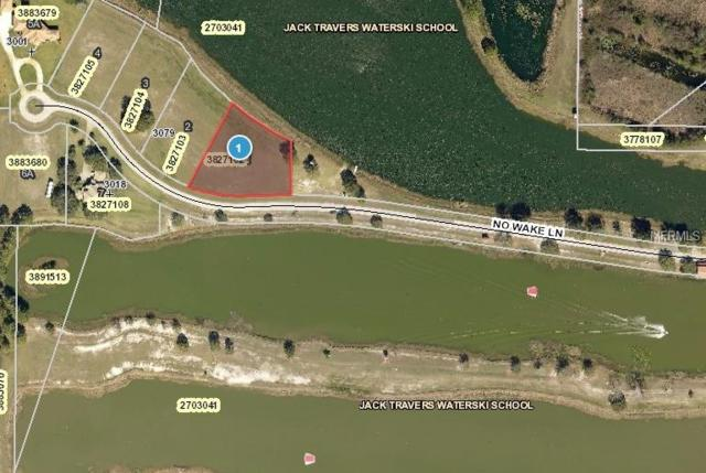 N Wake Lane, Groveland, FL 34736 (MLS #O5737639) :: Mark and Joni Coulter | Better Homes and Gardens