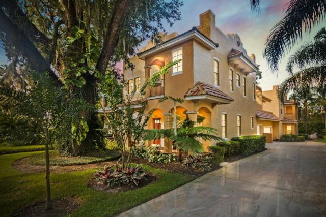 820 Ellwood Avenue A, Orlando, FL 32804 (MLS #O5737715) :: The Duncan Duo Team