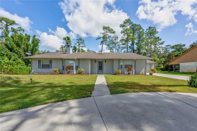 14049 Marine Drive, Orlando, FL 32832 (MLS #O5737735) :: RE/MAX Realtec Group