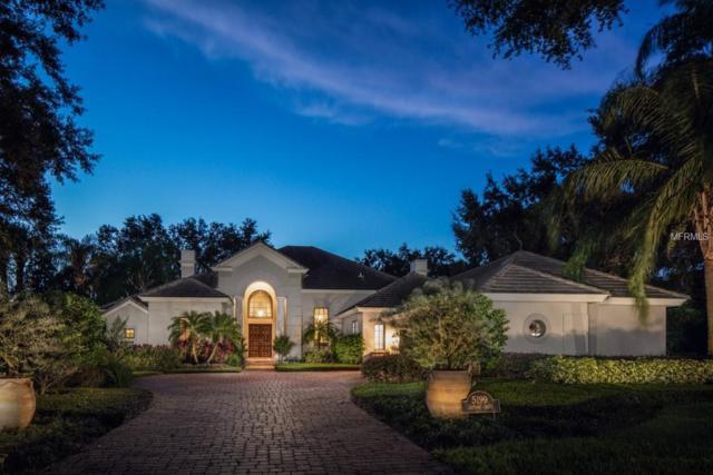 5199 Latrobe Drive, Windermere, FL 34786 (MLS #O5737878) :: Revolution Real Estate