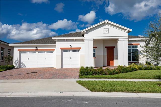 5011 Vantage Court, Saint Cloud, FL 34772 (MLS #O5737929) :: The Duncan Duo Team