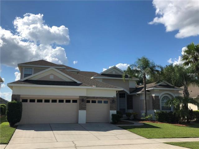 6714 Vista Park Boulevard, Orlando, FL 32829 (MLS #O5737939) :: The Duncan Duo Team