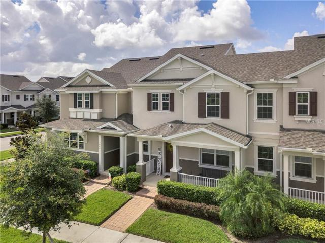 13796 Beckman Drive, Windermere, FL 34786 (MLS #O5738026) :: StoneBridge Real Estate Group