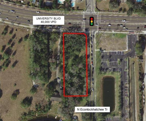 3954 N Econlockhatchee Trail, Orlando, FL 32817 (MLS #O5738153) :: The Duncan Duo Team