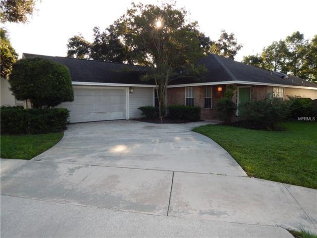 6450 Haughton Lane, Orlando, FL 32835 (MLS #O5738205) :: Team Virgadamo