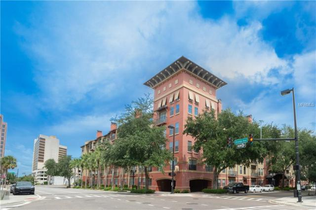 911 N Orange Avenue #544, Orlando, FL 32801 (MLS #O5738220) :: The Duncan Duo Team