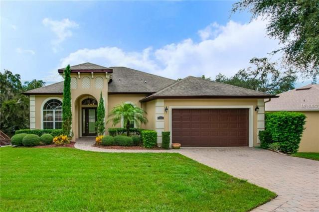 11818 Lakeshore Dr, Clermont, FL 34711 (MLS #O5738247) :: The Duncan Duo Team