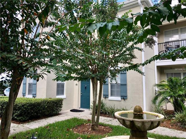 754 Siena Palm Drive #104, Celebration, FL 34747 (MLS #O5738252) :: Cartwright Realty