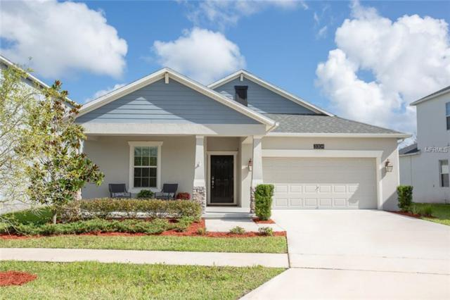 3304 Cordgrass Place, Harmony, FL 34773 (MLS #O5738277) :: Godwin Realty Group
