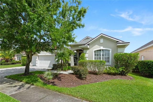 221 Walton Heath Drive, Orlando, FL 32828 (MLS #O5738308) :: GO Realty