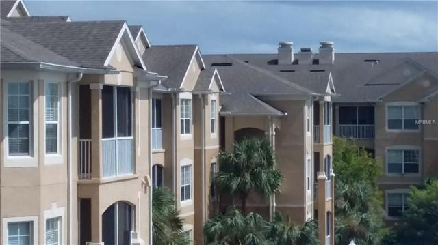 6466 Cava Alta Drive #410, Orlando, FL 32835 (MLS #O5738318) :: The Duncan Duo Team