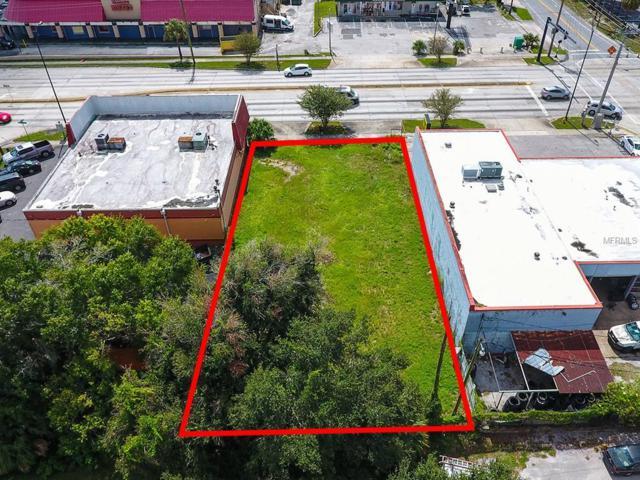 836 E Memorial Boulevard, Lakeland, FL 33801 (MLS #O5738350) :: The Edge Group at Keller Williams