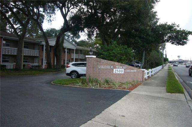 2500 Lee Road #134, Winter Park, FL 32789 (MLS #O5738371) :: The Duncan Duo Team