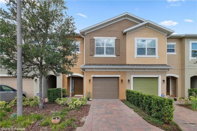 1175 Palma Verde Place, Apopka, FL 32712 (MLS #O5738379) :: The Duncan Duo Team