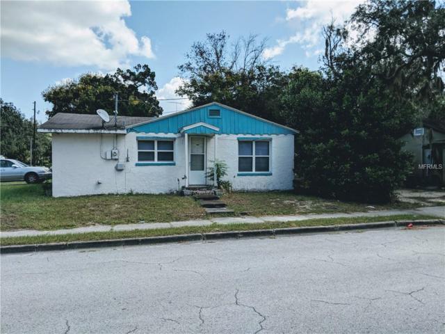 1813 High Street, Leesburg, FL 34748 (MLS #O5738422) :: Homepride Realty Services