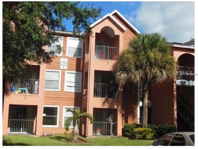 4756 Walden Circle #11, Orlando, FL 32811 (MLS #O5738468) :: Delgado Home Team at Keller Williams