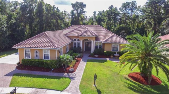 318 Highcroft Court, Lake Mary, FL 32746 (MLS #O5738524) :: Advanta Realty