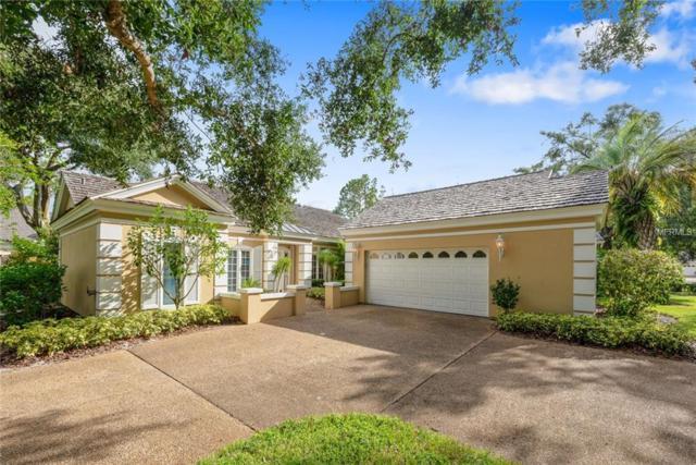 8940 Savannah Park #40, Orlando, FL 32819 (MLS #O5738589) :: The Duncan Duo Team