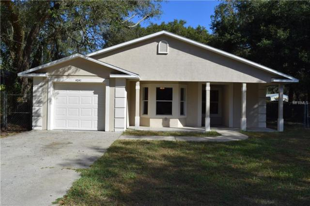 4041 Elm Street, Lady Lake, FL 32159 (MLS #O5738655) :: The Price Group