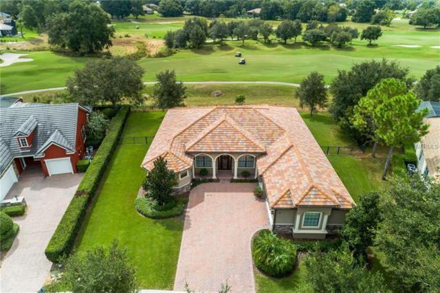 25834 Feather Ridge Lane, Sorrento, FL 32776 (MLS #O5738703) :: Team Touchstone