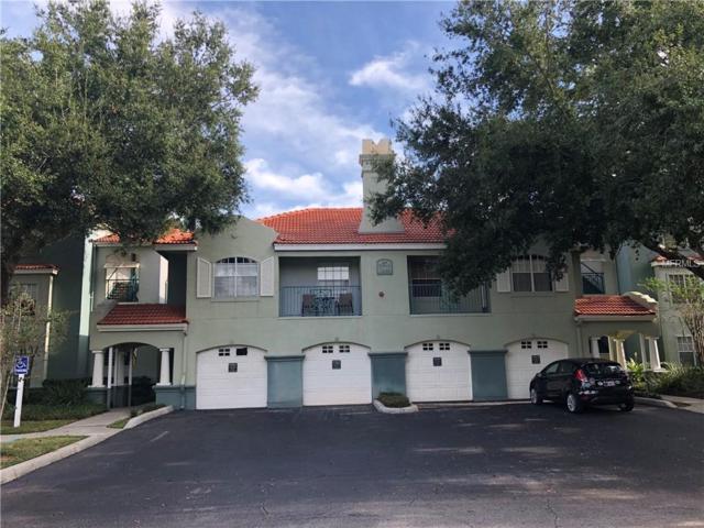 7240 Westpointe Boulevard #1114, Orlando, FL 32835 (MLS #O5738771) :: Team Bohannon Keller Williams, Tampa Properties