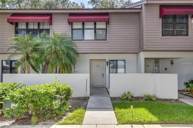 1007 Calumet Way, Brandon, FL 33511 (MLS #O5738779) :: Mark and Joni Coulter | Better Homes and Gardens