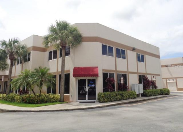 3748 NW 124TH Avenue #105, Coral Springs, FL 33065 (MLS #O5738785) :: The Lockhart Team