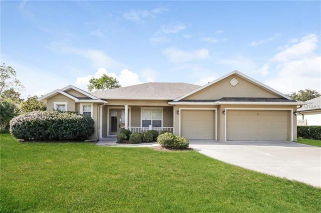 23340 Oak Prairie Circle, Sorrento, FL 32776 (MLS #O5738889) :: Team Touchstone