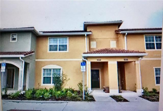 3053 Beach Palm Avenue, Kissimmee, FL 34747 (MLS #O5738922) :: The Duncan Duo Team