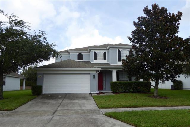 1128 Toluke Point, Orlando, FL 32828 (MLS #O5738927) :: KELLER WILLIAMS ELITE PARTNERS IV REALTY