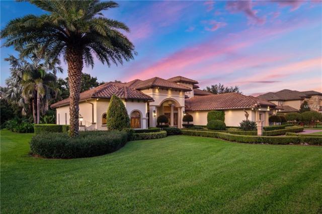 9723 Lake Hugh Drive, Gotha, FL 34734 (MLS #O5738933) :: G World Properties