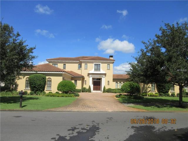9203 Sloane Street, Orlando, FL 32827 (MLS #O5739122) :: StoneBridge Real Estate Group