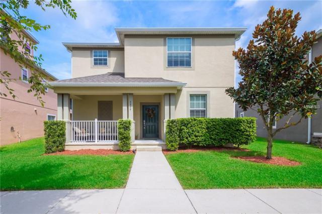 6829 Sundrop Street, Harmony, FL 34773 (MLS #O5739196) :: Godwin Realty Group