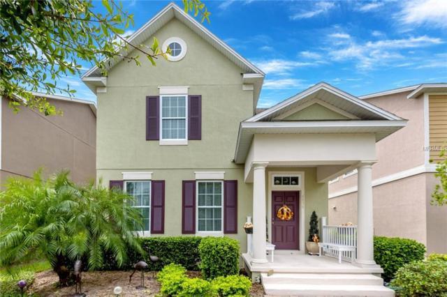 6836 Sundrop Street, Harmony, FL 34773 (MLS #O5739247) :: Godwin Realty Group