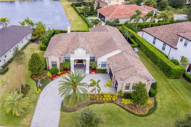 Address Not Published, Windermere, FL 34786 (MLS #O5739303) :: The Duncan Duo Team